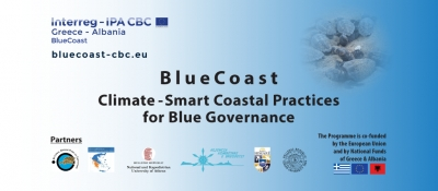 BlueCoast - Climate-Smart Coastal Practices for Blue Governance